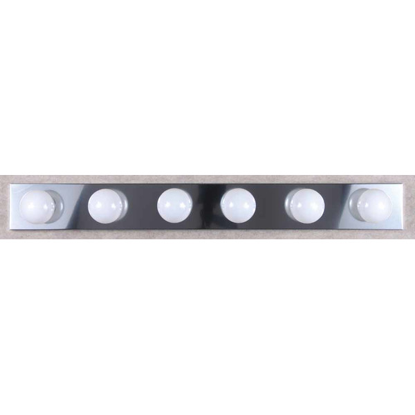 6 light bathroom vanity light 4167 for 6 light bathroom vanity light