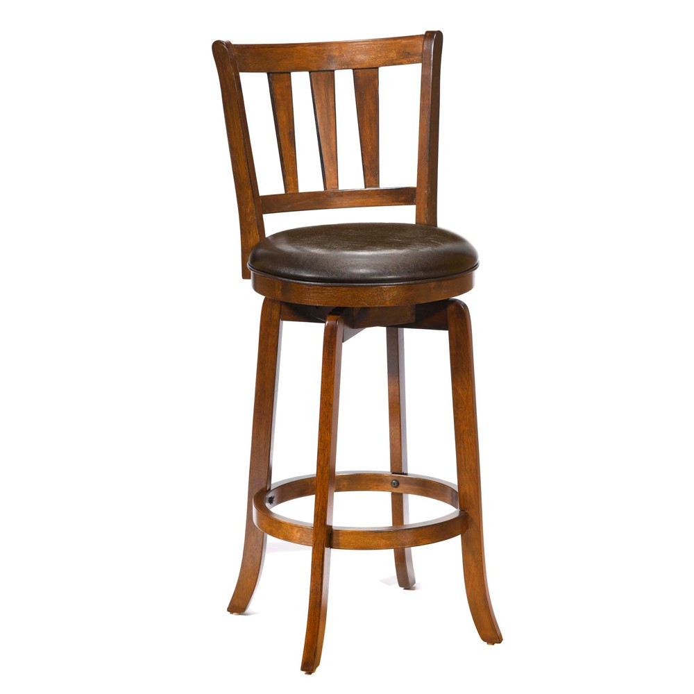 Kodiak Island 25 5 Quot Swivel Bar Stool 5820